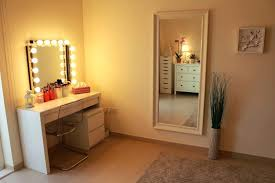 hollywood mirror with light bulbs vanity makeup mirror with light bulbs home design ideas and