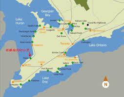 canap駸 atlas 安大略省立公園露營趣 pinery provincial park 醬爆橘子的加拿大新