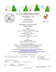 corporate luncheon invitation wording christmas party invitation letter for christmas