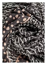 Haus Kaufen Und Verkaufen Armani Brillengestelle Armani Jeans Schal Grau Sand Damen
