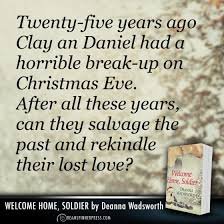 Lost Love Meme - cover reveal welcome home soldier deanna wadsworth