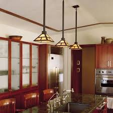 Mission Style Kitchen Island by Dining Room Mission Style Lantern For Hallway Entryway A