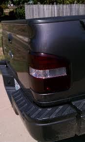 Plasti Dip Smoke Tail Lights Night Shade Tail Light And Plasti Dip Tips Ford F150 Forum
