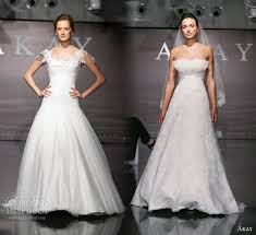 turkish wedding dresses akay bridal 2011 pre collection wedding inspirasi