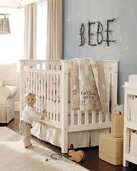 how to choose color for a neutral nursery pottery barn kids