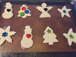 sugar cookies no empty chairs