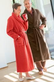 robe de chambre chaude pour homme la robe de chambre et acrylique nuit robes de chambre