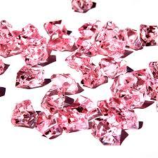 gems for table decorations pink vase gems table decorations glass fillers cheap vase fillers