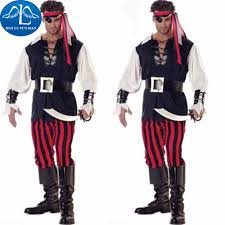 Compare Prices On Pirate Costume Online Shopping Buy Low