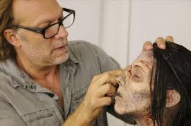 Colleges For Special Effects Makeup Special Fx Makeup College Of The Sequoias