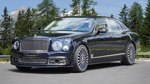 new bentley mulsanne mansory u0027s 577bhp modified bentley mulsanne top gear