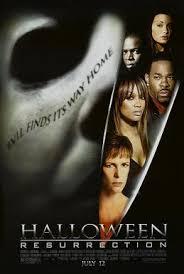 halloween resurrection wikipedia