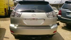 price of lexus rx 350 nairaland beautiful 2008 lexus rx350 autos nigeria