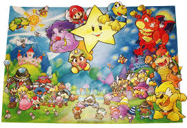 mario wrapping paper a paper mario story by supercaterina paper mario your meme