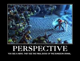 Perspective Meme - perspective meme guy