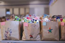 free presents and gifts at low income financial help