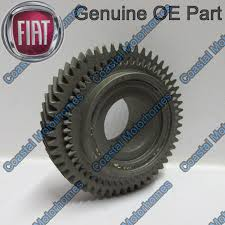 fiat ducato peugeot boxer citroen relay 5th gear 53x31 9643758188