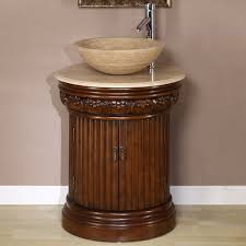 outstanding designs with bathroom vanity with vessel bowl
