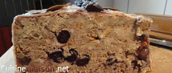 sanglier cuisine terrine de sanglier aux myrtilles 12 terminer gif