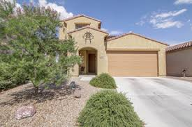 4 Bedroom House For Rent Tucson Az The Villas At Continental Ranch Homes For Rent Tucson Az