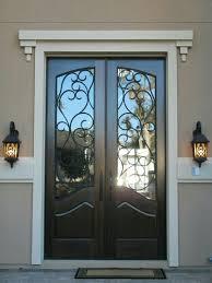 Exterior Doors Commercial Exterior Front Doors Overstock Home Security Commercial Wood Steel