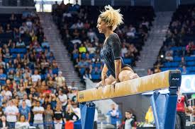 Ucla Floor Plans Walk Ons Prove To Be Crucial To Ucla Gymnastic U0027s Success Daily Bruin