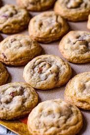butter pecan cookies sallys baking addiction
