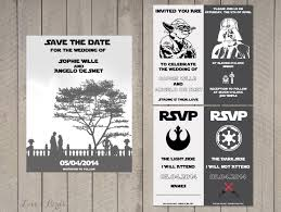 wars wedding invitations wars wedding invitations catmyland wars wedding