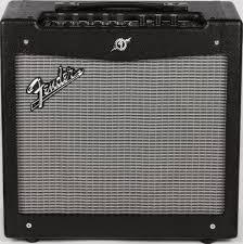 fender mustang 2 presets fender mustang ii v 2 guitar combo amplifier 40 watts zzounds