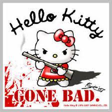 Hello Kitty Meme - image 78363 know your meme