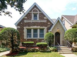 English Tudor Home English Tudor Style 60646 Real Estate 60646 Homes For Sale