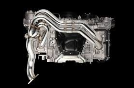 subaru brz boxer engine equal length exhaust manifold fr s brz