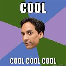 Community Memes - cool cool cool cool abed community pop culture pinterest