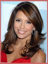 haircuts for 35 35 eva longoria hairstyles pretty designs pertaining to eva