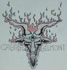 baphomet tattoo by dasatanists on deviantart