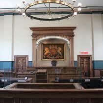 bureau du procureur ministère du procureur général