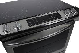 Frigidaire Induction Cooktop Frigidaire Gallery Fges3065pf Electric Slide In Range Review