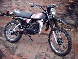 yamaha yamaha dt 175 mx moto zombdrive com