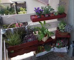 Garten Gestalten Mediterran Kleine Garten Ecke Auf Dem Balkon Sehr Schöner Sichtschutz Youtube