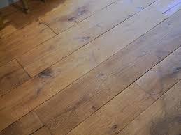 finishing oak floors interiors design