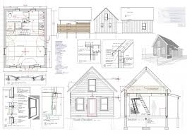 new tiny homes plans free new home plans design
