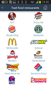 near me restaurants fast food android apps on play