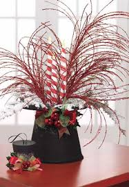 creating a top hat centerpiece trendy tree decor