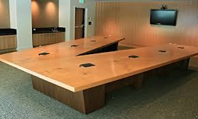dark wood conference table wonderful washington new yorker intended for wood conference table