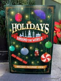 best of epcot s holidays around the world food booths the disney