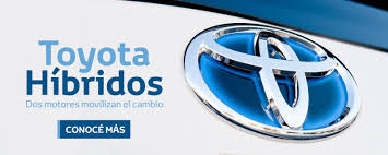 toyota argentina website