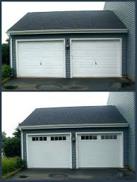 Overhead Doors Prices Glass Garage Doors Cost Modern Glass Garage Doors Cost Medium Size