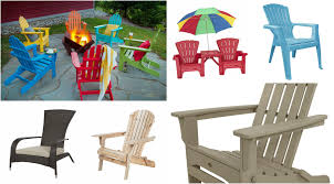 Adirondack Chairs Plastic Best Adirondack Chairs Plastic On Sale U2014 Cadel Michele Home Ideas