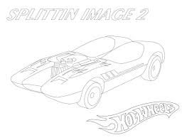hotwheels coloring pages 43 best icolor