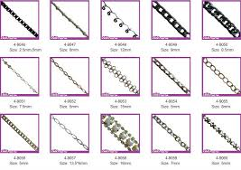 necklace chains styles images Chain jewelry styles the best photo jewelry jpg